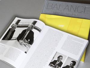 Designpreis für das HPP-Buch