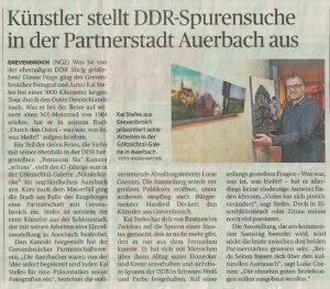 20.04.2017 Neuss-Grevenbroicher Zeitung
